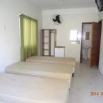 Dormitório excursão